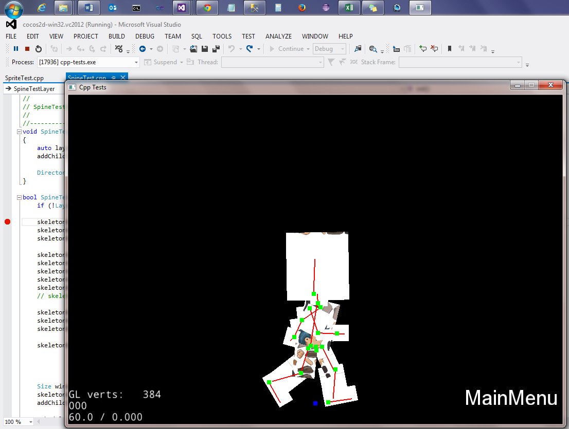 C looking for a tutorial of skeleton animation on cocos2d x 3x spineerrorg1106x835 136 kb baditri Choice Image