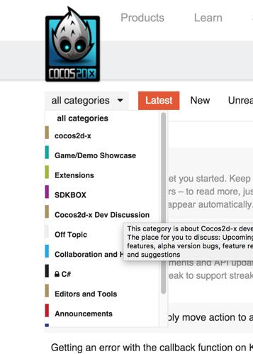 GitHub - cocos2d/cocos2d-js: cocos2d-x for JS