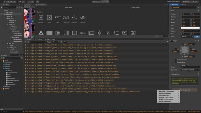 coc_error_script