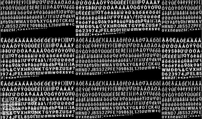 multiple-font-atlas