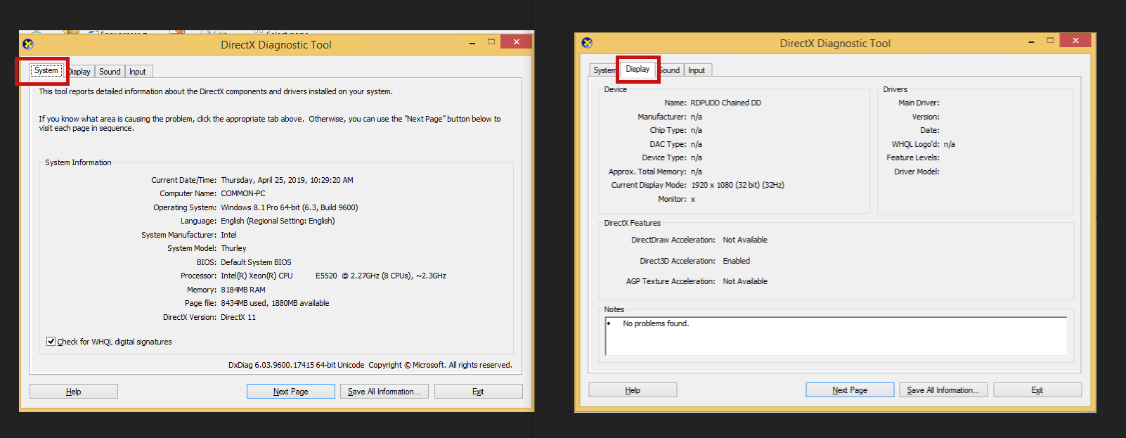 Cocos2d-x 3 17 1 GLFWError #65542 WGL: The driver does not
