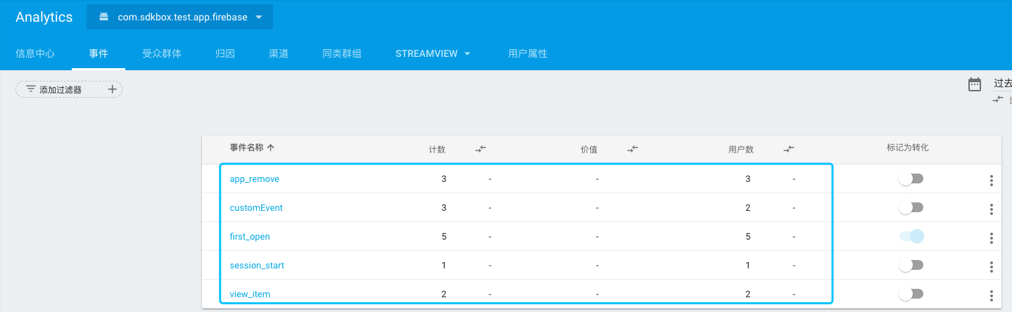 SDKBOX 2 3 15 Release - Firebase - SDKBOX - Cocos Forums