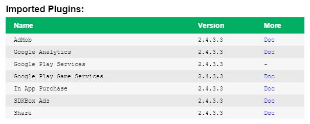 Cocos compile fail after sdkbox integration - Cocos Creator