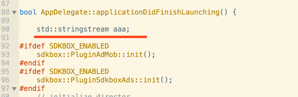 Solved] 3 17 release build error